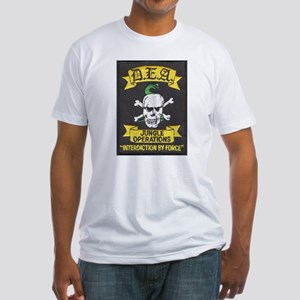 DEA Jungle Ops Fitted T-Shirt