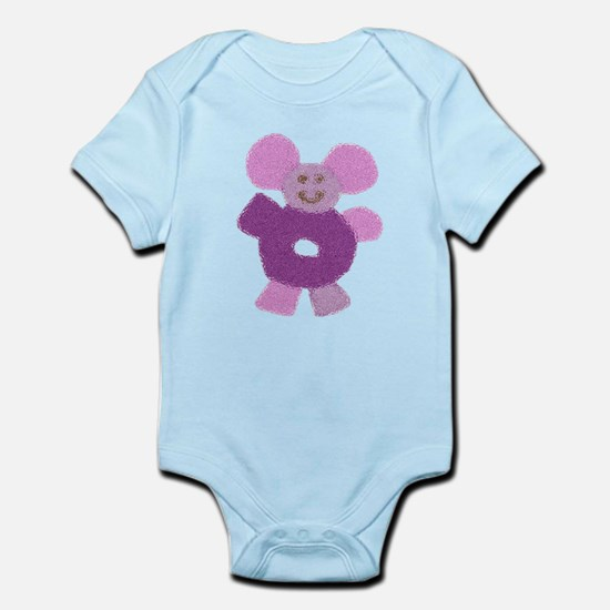 Organic Infant Bodysuit