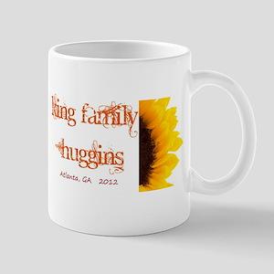 Sunflower Logo Mug