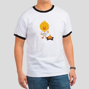 CampingChickDkT T-Shirt