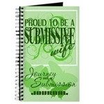 Submissive Wife (Lime) Journal