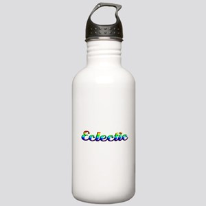 Eclectic Stainless Water Bottle 1.0L