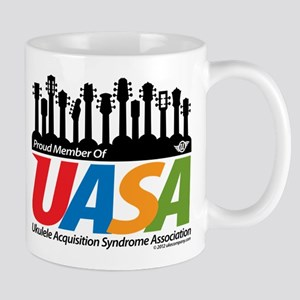 UASA Member Mug
