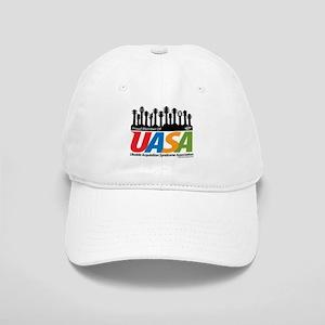UASA Member Cap
