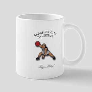 SHARP-SHOOTER - Treys Allday Mug