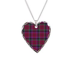 Tartan - Leith Necklace
