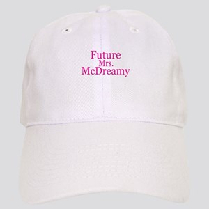 Future Mrs. McDreamy Cap