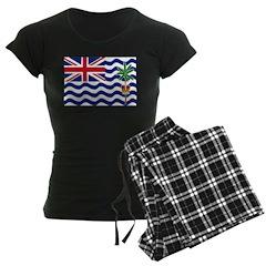 British Indian Ocean Territor Pajamas