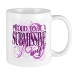 Submissive Wife (Pink) Mug
