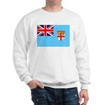 Fiji Flag Sweatshirt