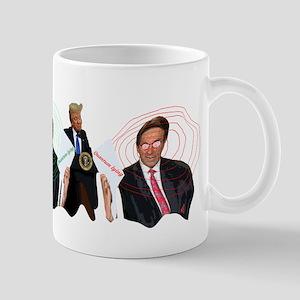 Quantum Lying Trump Mugs