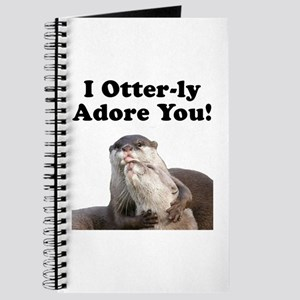 Otterly Adore Journal