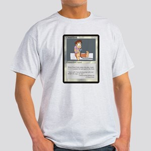 closet geek card 2 T-Shirt