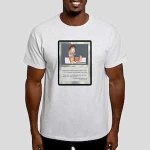 closet geek card 2 T-Shirt