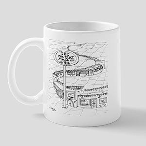 Great Mall of China Mug