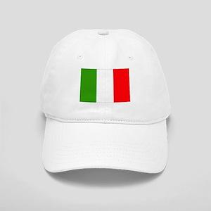 Italy Flag Cap