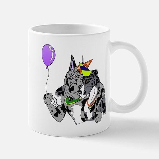 Merle Party Mug