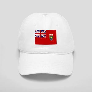 Manitoba Flag Cap