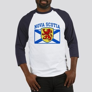 Nova Scotia Baseball Jersey