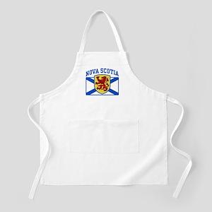 Nova Scotia Apron