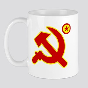 Soviet Connection Mug