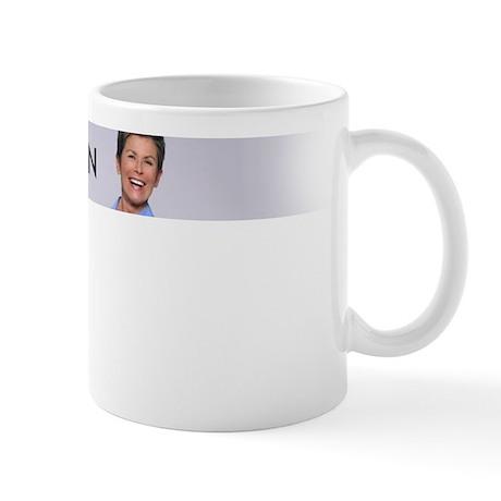 LADY HAHA Mug