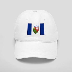 Northwest Territories Flag Cap