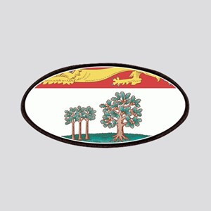 Prince Edward Islands Flag Patches