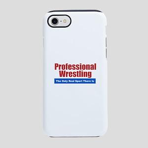 Professional Wrestling iPhone 7 Tough Case