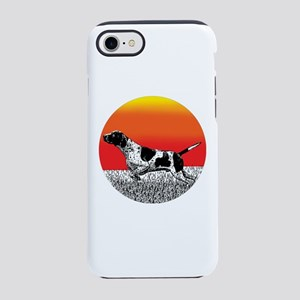 English Pointer Gifts iPhone 7 Tough Case