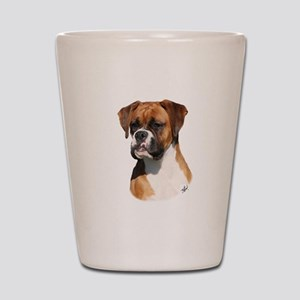 Boxer 9Y554D-123 Shot Glass