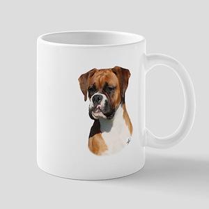 Boxer 9Y554D-123 Mug