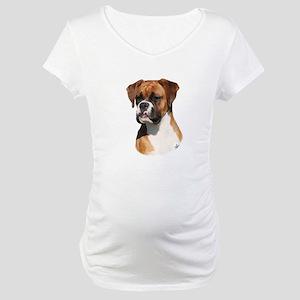 Boxer 9Y554D-123 Maternity T-Shirt