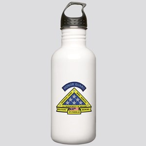 Honor Guard Stainless Water Bottle 1.0L