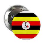 Uganda Flag 2.25