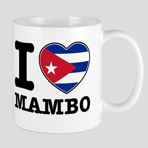 I love Mambo Mug
