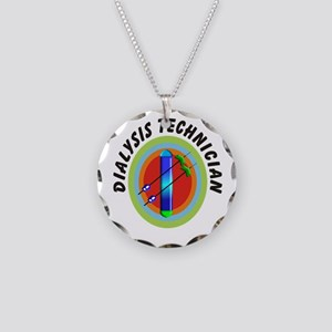 Nurse Week May 6th Necklace Circle Charm