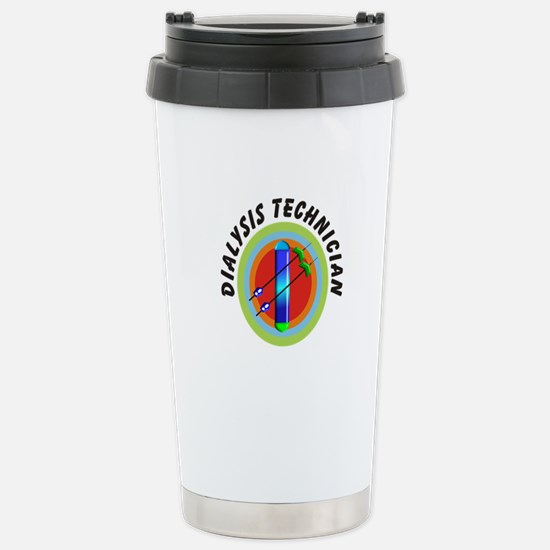 Nurse Week May 6th Stainless Steel Travel Mug