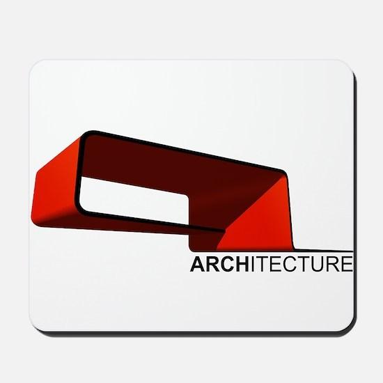Architecture Mousepad