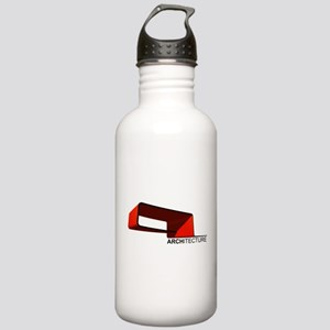 Architecture Stainless Water Bottle 1.0L