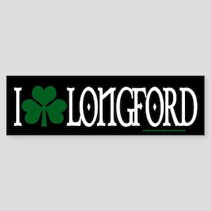 Longford Bumper Sticker