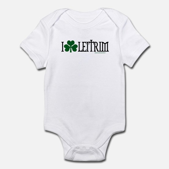 Leitrim Infant Creeper