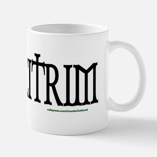 Leitrim Mug