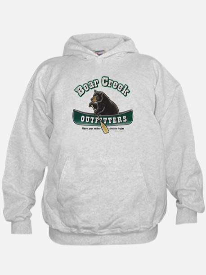 Bear Creek Outfitters Hoody
