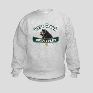 Bear Creek Outfitters Kids Sweatshirt