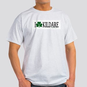 Kildare Ash Grey T-Shirt