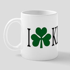 Kildare Mug