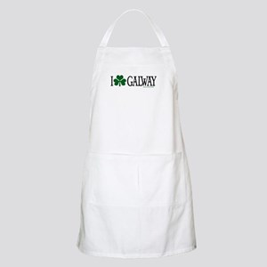 Galway BBQ Apron