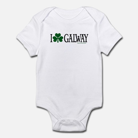 Galway Infant Creeper