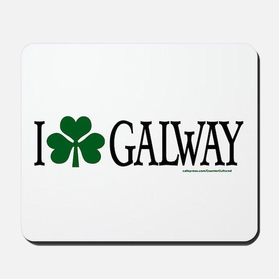 Galway Mousepad
